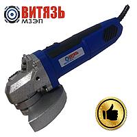 Угловая шлифмашина Витязь МШУ-125-1170