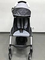 Детская прогулочная коляска Yoya складная