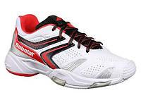 Кроссовки для большого тенниса детские юношеские BABOLAT DRIVE 3 JUNIOR