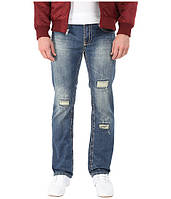 Джинсы мужские Antique Rivet Elliott Straight Jeans in Monte W33 L30
