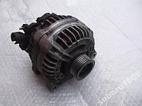 Генератор Fiat Ducato 2.0HDI Фіат Дукато 2.0HDI