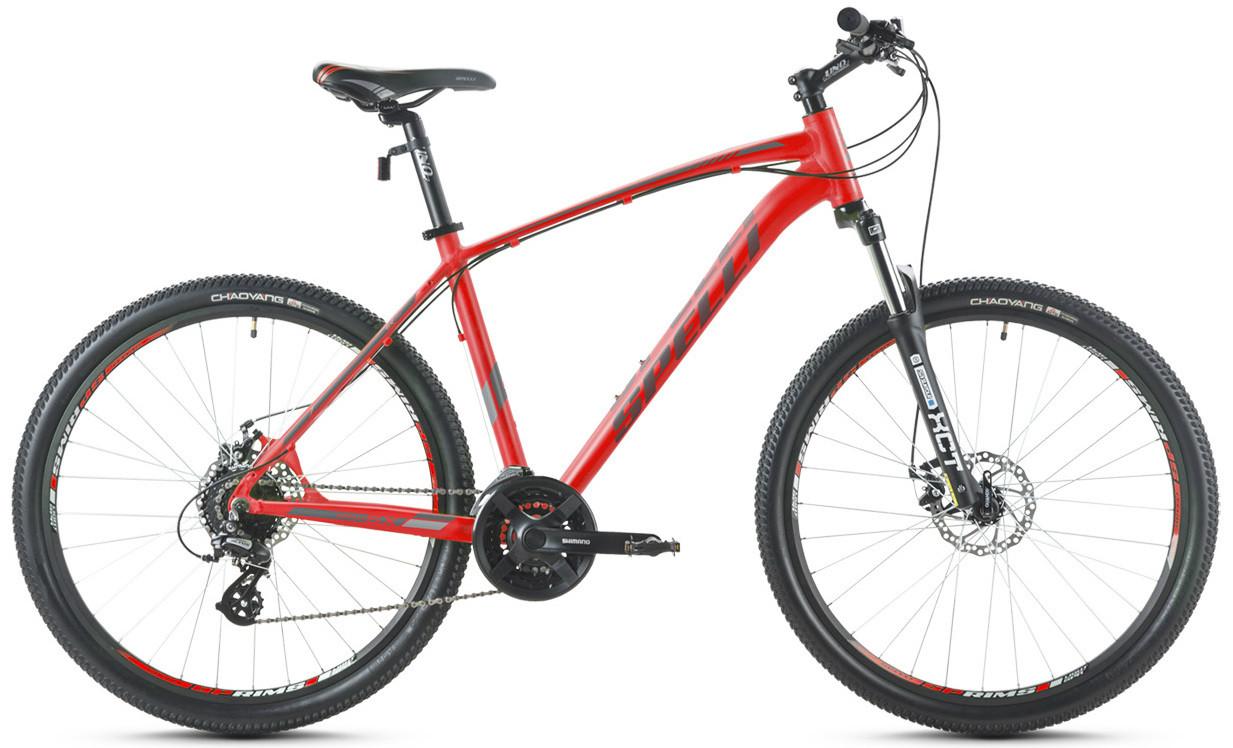 Велосипед 26 Spelli SX-3700 Disk
