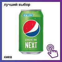 Напиток Pepsi Next Некст