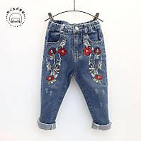 Детские джинсы BS03