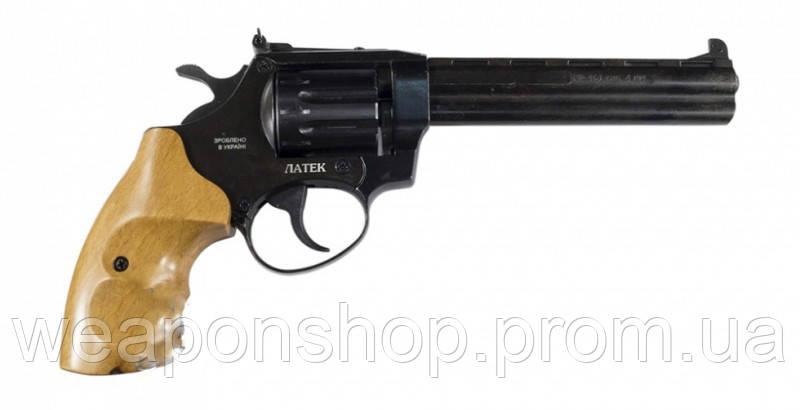 Пистолет под патрон флобера Safari РФ 461 М, фото 1