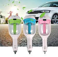 Автомобильный увлажнитель воздуха TOU