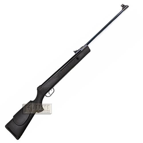 Пневматическая винтовка Латэк Чайка с газовой пружиной мод. 11 + 2 пачки пуль Gamo , фото 1