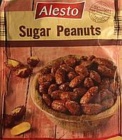Горішки  Alesto Sugar Peanuts, 250г
