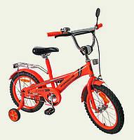 Дитячий двоколісний велосипед 171637, 16 дюймів