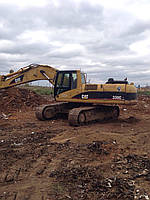 Экскаватора Caterpillar CAT 330 2004 г.