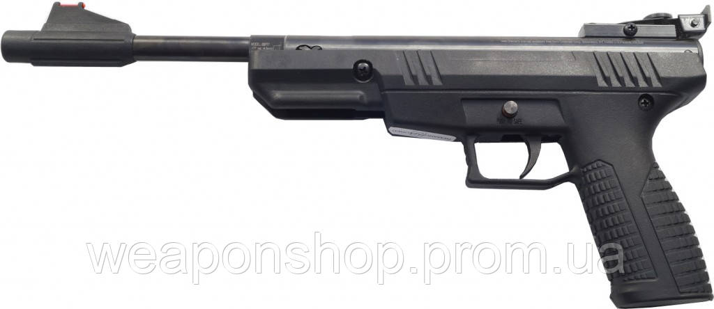 Пистолет Crosman Benjamin Trail NP, фото 1