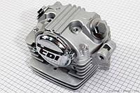 Головка цилиндра в сборе CB-125cc полный к-кт (Viper)
