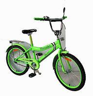 Детский двухколесный велосипед  171839, 18 дюймов