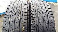 Шины б/у 205/75/16C Michelin Agilis Dot 2015