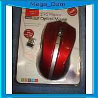 Беспроводная оптическая мышка MOUSE 145 wireless