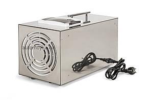 Озоногенератор для удаления запахов в салоне авто (25 г/час)