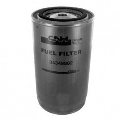 Фильтр грубой очистки топлива для трактора Case, New Holland, фото 2