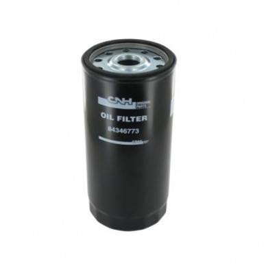 Фильтр масляный для трактора Case, New Holland, фото 2