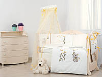 Детская постель Twins Evolution Bear in the summer 8 эл A-033