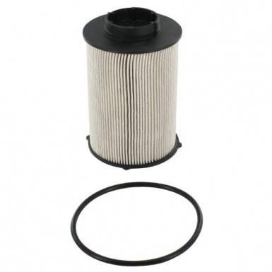 Фильтр тонкой очистки топлива для комбайна Case, фото 2