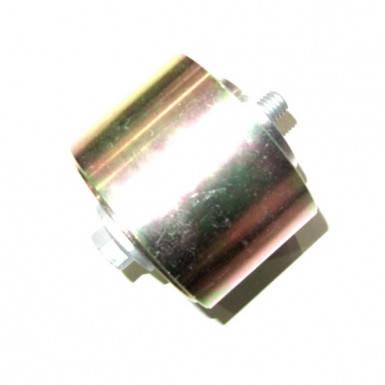 Ролик натяжной ремня двигателя для опрыскивателя New Holland, Case, фото 2