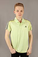 Футболка тенниска мужская Adidas Размеры M L