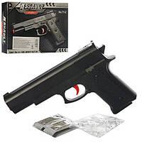 Пистолет T1-2