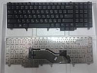 Клавиатура для ноутбука Dell E5520, E6520, M4600 Series