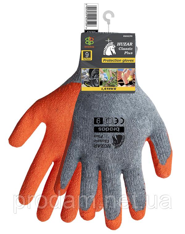 Защитные перчатки HUZAR CLASSIC PLUS