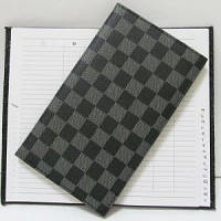 Алфавитка Louis Vuitton 20,3х11.5см 58л