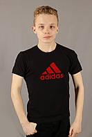 Футболка тенниска мужская Adidas Размеры XL