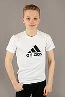 Футболка тенниска мужская Adidas Размеры M