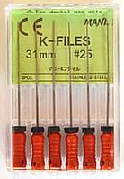 K-file Mani №25