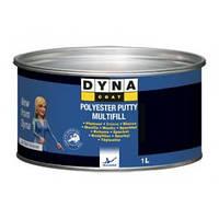 Полиэфирная шпатлевка Polyester Putty Multifill  Dynacoat