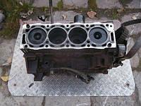 Блок цилиндров на Fiat Scudo 2.0 JTD (Фиат Скудо) комплектный