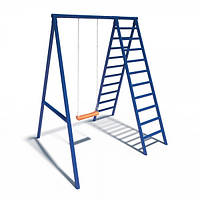 Лестница-качели для детских площадок