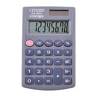 Калькулятор CITIZEN 200/200N
