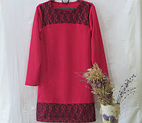 Детское демисезонное  платье для девочек