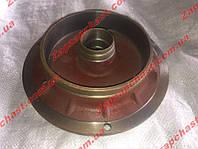 Барабан тормозной задний чугунный заз 1102- 1103 таврия славута, фото 1