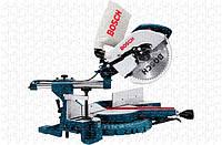 Панельная пила Bosch GCM 10 S Professional