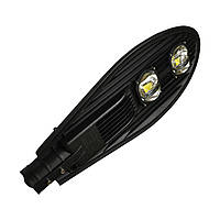 Eurolamp SLT1 100W 11000 Lm уличный светодиодный светильник (led фонарь), фото 1