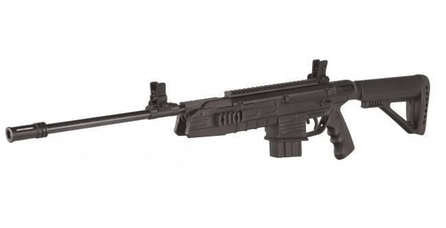 Пневматическая винтовка Gamo G-Force Tac, фото 2