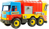 Wader Мусоровоз Middle Truck 39224