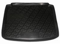Резиновый коврик в багажник Volkswagen Golf 4 HTB (-04) Lada Locer (Локер)