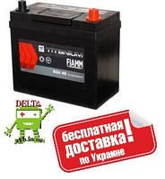 АКБ FIAMM TITANIUM BLACK ASIA Jp 6СТ- 45Аз 360А R