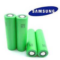 Аккумулятор Samsung INR18650-25R 2500mAh 35A