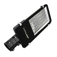Eurolamp SLT3 50W 5500 Lm уличный светодиодный светильник (led фонарь)