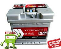 АКБ FIAMM TITANIUM PRO 6СТ-54Аз 520А R