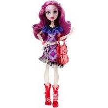 Кукла Монстер Хай Ари Хантингтон Первый день в школе Monster High 26 см