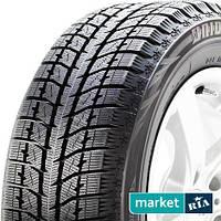 Зимние шины Bridgestone Blizzak WS70 (225/60R17 99T)